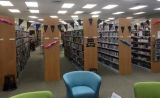 Library Transform Program